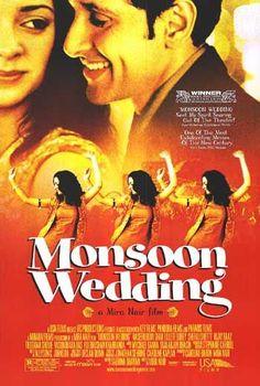 Monsoon Wedding~ This movie is so good!