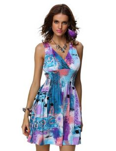 Xueyi Women's Clubwear Flower3 (XX-Large, Color7) Xueyi http://www.amazon.com/dp/B00KY2WIGS/ref=cm_sw_r_pi_dp_57HSub1T7Y106