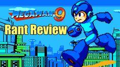 Mega Man 9: Rantview (PS3. 360, Wii)