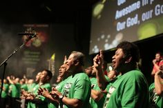 Promise Keepers, Auckland, New Zealand, Concert, Photos, Men, Pictures, Recital, Photographs