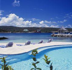 Villa Sundown - Vacation Villa Rental in Discovery Bay Jamaica