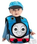 Thomas the Tank Engine and his friends are here to make your child's train party even more spectacular. If your child likes Thomas then load up on some fun with our great selection of Thomas & Friends merchandise!