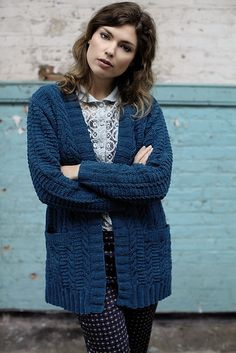 Ravelry: Braid pattern by Sarah Hatton