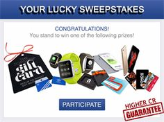 Welcome to Olusola Olaniyi's Planet blog : You stand to win one of the following prizes - You...