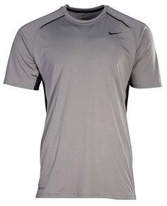 NIKE Nike Men'S Legacy Short Sleeve Top. #nike #cloth #