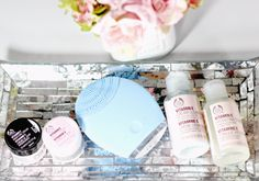If you have been on the fence about adding a skin care device to your routine, consider the Luna it's a skin care GAME CHANGER.
