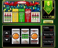 самый крупный выигрыш в интернет казино