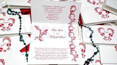 Magyaros meghívók Archives - Esküvői meghívó készítés