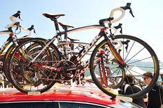 LOOK 695 BRITAIN | Daniel Navarro, LOOK 695SR, Tour de France 2013, stage 20, pic: ©Roz ...