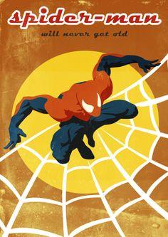 Marvel Comics Fan Art - VINTAGE   Things for Geeks