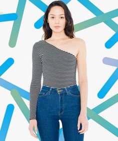 American Apparel is officially closing & this might be your last chance to shop there.