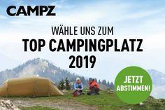 Camping in der Schweiz: Wähle die Top Campingplätze 2019 - campz.ch Campsite