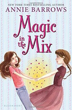 Magic in the Mix on www.amightygirl.com