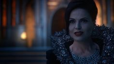 There's No Place Like Home - 0535 - Once Upon A Time Screencaps Regina Mills, Lost Girl, Dark Night, Once Upon A Time, Queen, Romances, Snow White, Icons, Fashion