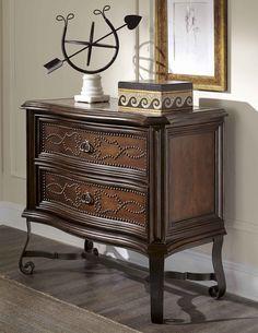 La Viera Accent Chest by A.R.T. Furniture
