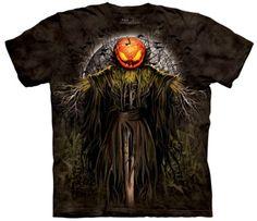 Pumpkin king - Tee-shirt - The Mountain boutique