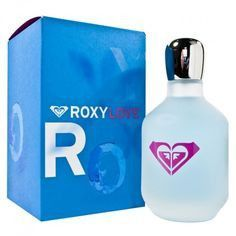 Check out our latest addition of discontinued designer fragrance: Roxy Love Perfume... http://fragranceoriginal.com/products/roxy-love-perfume-by-roxy-for-women-edt-1-7-oz?utm_campaign=social_autopilot&utm_source=pin&utm_medium=pin