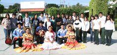 Alumnos del Turno Matutino del #P02Jiutepec participaron en el evento #FamaPorUnDía como parte de las actividades del programa #ConstrúyeT