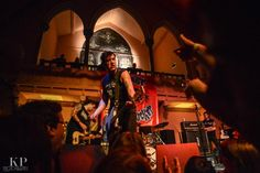 Photos of The Queers and Teenage Bottlerocket :: KP Photography