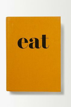 Eat #anthropologie