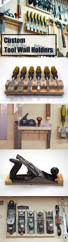 Make organizing your space a top priority!