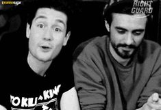 "stormerinaction:  And this is what we the stormers call ""DYLE"">>>>Dat face! Kyle is calm though."