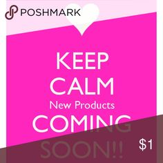 🎉💕🎊New products co I got this week! 🎊💕🎉 Keep an eye on my boutique!  New products coming this week! Accessories