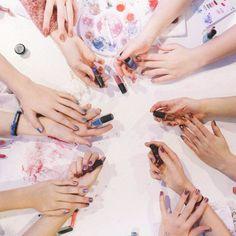 Mixify Polish | Make your own nail polish complete kit