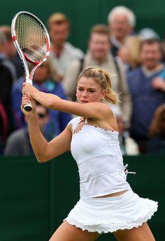 The World's Best Photos of camila Wta Tennis, Tennis Wear, Sport Tennis, Camila Giorgi, Foto Sport, Sport Treiben, Divas, Tennis Association, Fantasy Team