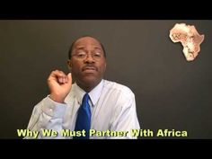 Why We Must Partner With Africa, 9 of 11 The 4 Most Strategic Metals - Cobalt, Chromium, Manganese, Platinum, Diamonds (best quality in world), More oil than Near East (Middle East) www.UrbanLeaderpreneurs.org