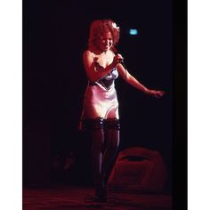 Bette Midler Retro Rock and Roll by PostPorterPhotoworks on Etsy