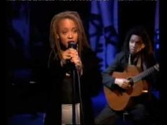 Cassandra Wilson You Don't Know What Love Is