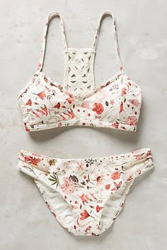 e07fd28bc3 New Arrival Clothing Favorites. Floral Swimsuit ...
