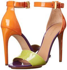 Amazon.com: Calvin Klein Collection Women's Vira Dress Sandal: Shoes