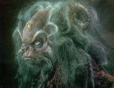 from The Dark Crystal by Jim Henson