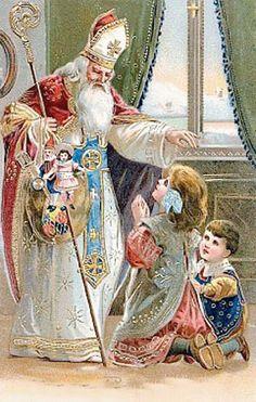 saint nicholas.. X ღɱɧღ ||