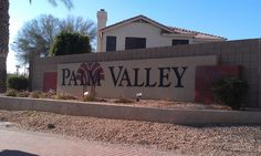 Palm Valley Phase I - Uber desireable!
