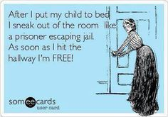 Lol so true mommy life♥ Mommy Humor, Baby Humor, Child Humor, Baby Jokes, Haha Funny, Funny Stuff, Funny Shit, Mom Funny, Kid Stuff