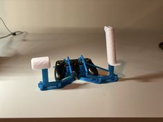 Controller upgrade printed on Original Prusa i3 MK3S by 3DBearnicorn #prusai3, #practical #prototyping