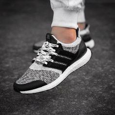 Sneakersnstuff x Social Status x Adidas Ultraboost Sneaker Exchange - 2017 (by inmidoutsole)