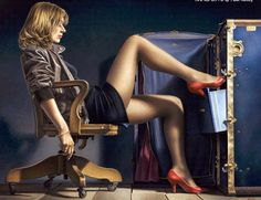 Le sensuali donne di Paul Kelley
