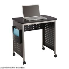 Computer Desk by Safco Office Furniture