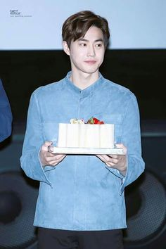 #HappySuhoDay
