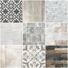 Home tile designs - Ravena Bianco Decor Ceramic Subway Tile - 4 x 8 in