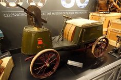 Davidson_Automobile_Battery_armored_car_No._2,_view_1_-_Museum_of_Science_and_Industry_(Chicago)_-_DSC06706.JPG (5472×3648)