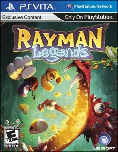 Download RAYMAN LEGENDS Ps Vita For Free The multi award winning game by Michael Ancel is back once more to continue its exhilarating fun-filled adventures in Rayman Legends! It is the sequel to the highly acclaimed Rayman Origins that now brings Rayman's adventures to a wider range of platforms like the WiiU. psvitagamesfull.com