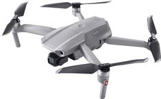 DJI Mavic Air 2 Drone with Remote Controller Black - Best Buy Fly App, Drone Remote, Small Drones, Cable Lightning, Aerial Footage, Outdoor Camera, Ac Power, Power Cable
