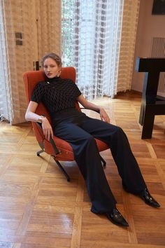 Beaufille Fall 2018 Ready-to-Wear Collection - Vogue