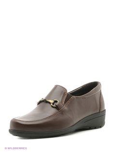 Туфли Francesco Donni. Цвет коричневый.