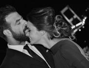 Hande Soral evlilik yolundaki ilk adımını attı